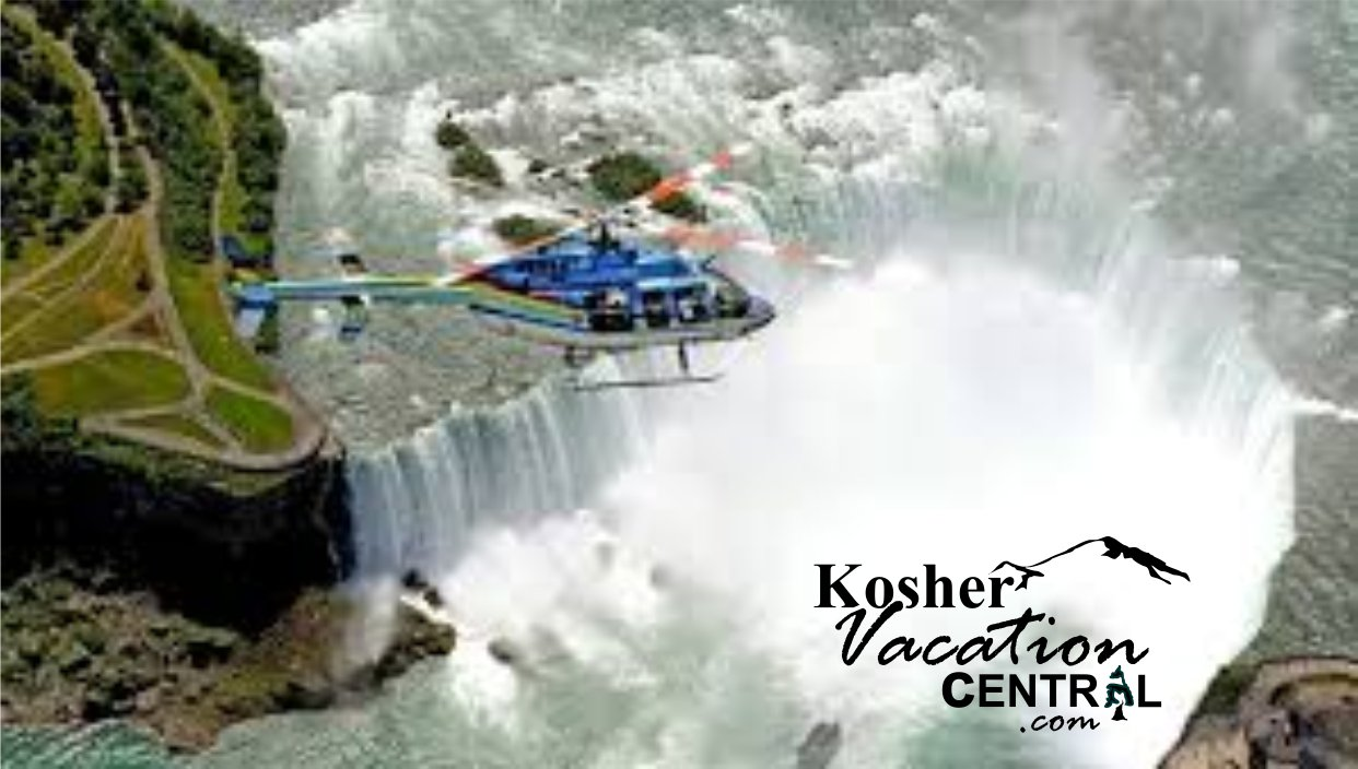 Niagara falls attractions discount coupons