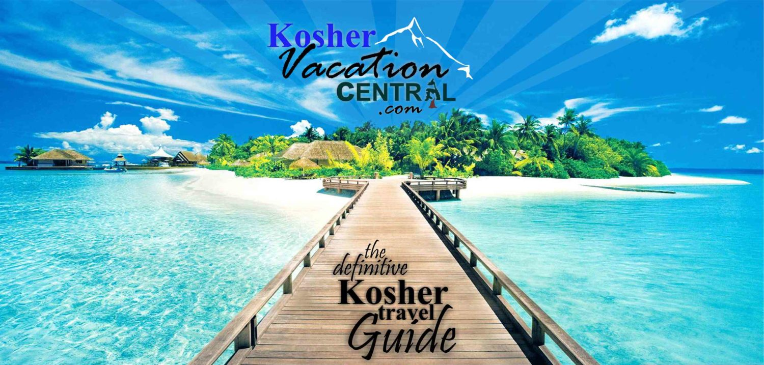 Kosher Vacation Central