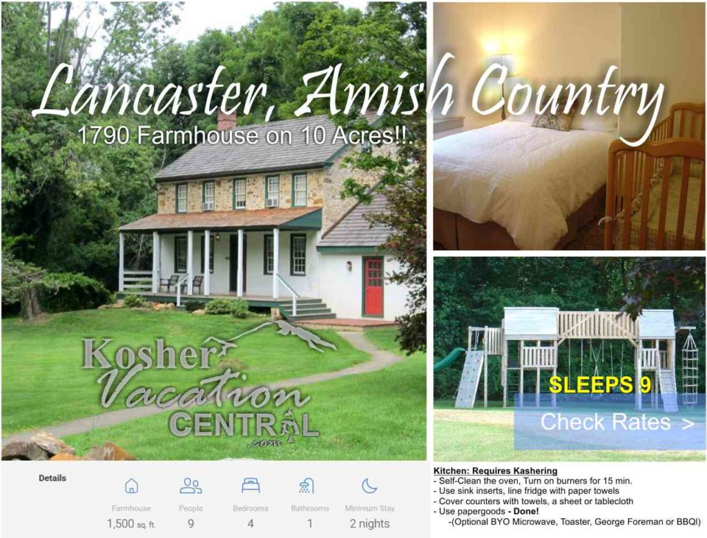 Incredible Lancaster Pa Got It Heres What We Have For Kosher Download Free Architecture Designs Estepponolmadebymaigaardcom